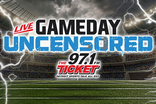 Game Day uncensored