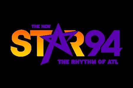 logo atlanta new star94