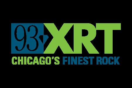 logo chicagho 93XRT