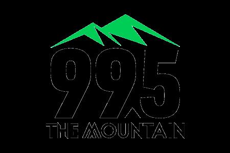 logo denver 995themountain
