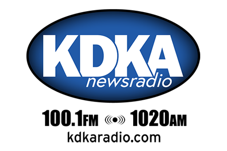 logo pittsburgh KDKA