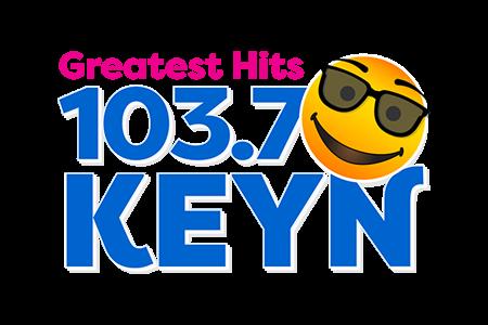 logo wichita keyn 103 7