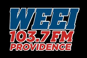 logo boston provicende weei103 7