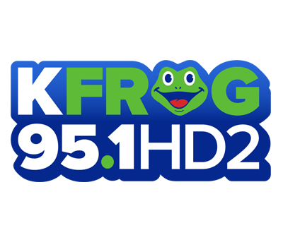logo river KFROG 951HD2