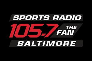logo baltimore WJZFM