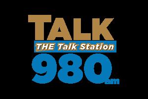 logo kansas TALK 980