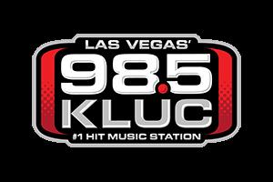 logo vegas KLUX