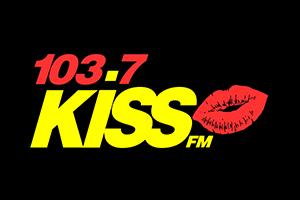 logo milwaukee KISS1037
