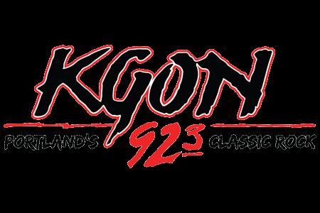 logo portland KGON923
