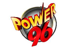 logo florida POWER96