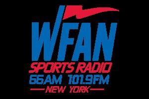 logo newyork WFANl
