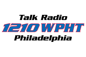logo philly WPHT 1210