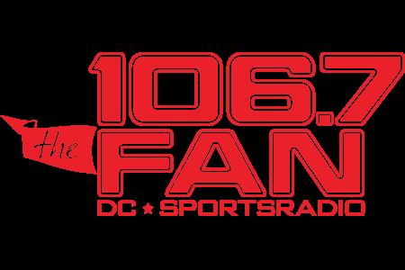 logo washington WJFKFM