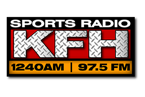 logo wichita KFH975