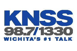 logo wichita KNSS