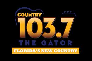 logo gainsville 1037thegator