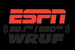 logo gainsville WRUF FM