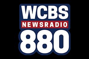logo newyork WCBS880