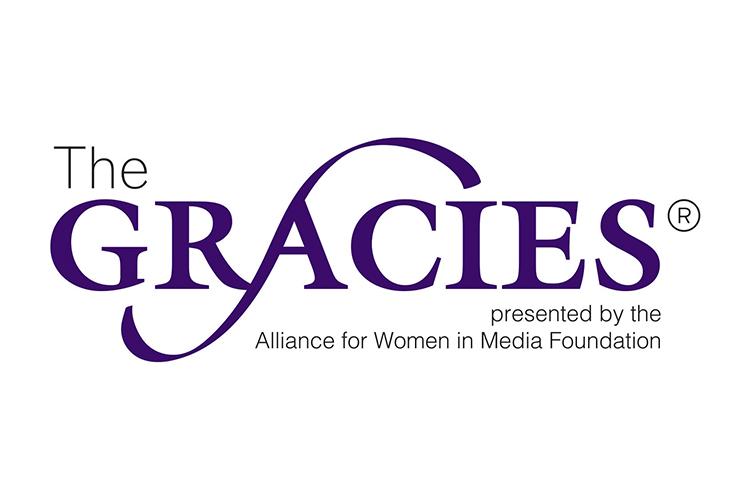 Gracie award logo
